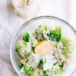 Whole-30 Caesar Salad Dressing