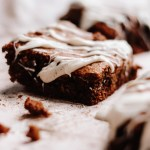 Chewy-Gingerbread-Bars