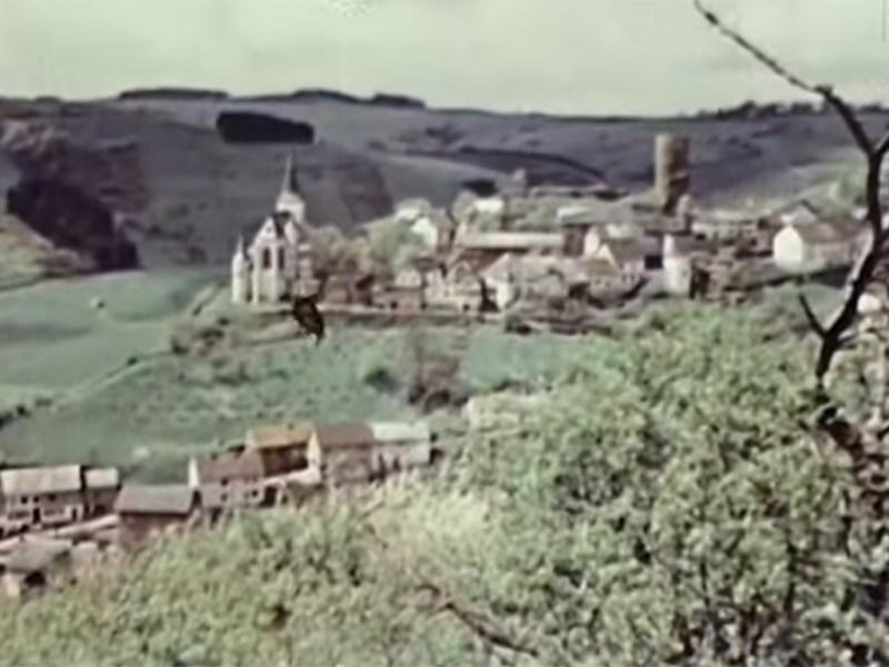Dokumentation: Die Eifel