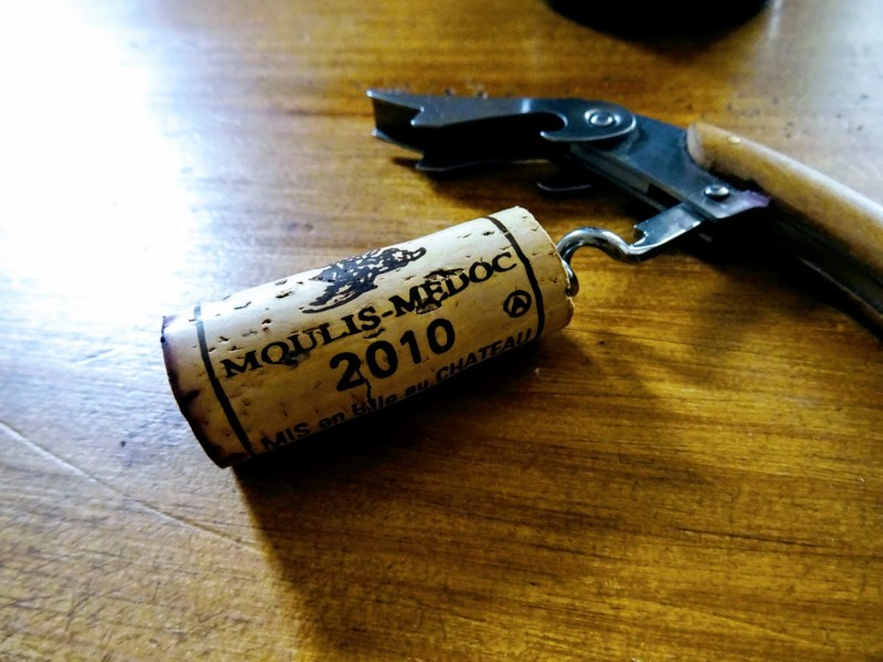 Eine (schnelle) Schalotten-Rotwein-Jus