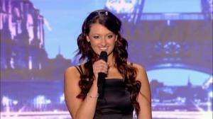 Rachel a bien un incroyable talent !