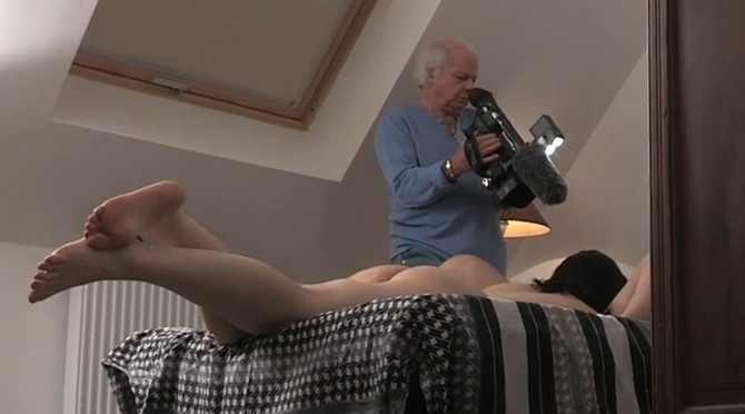 sex insolite video sexe papy