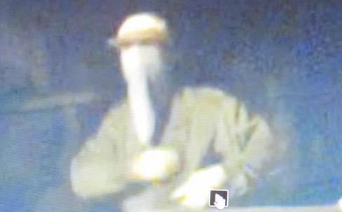 Capture d'image de la webcam du mari