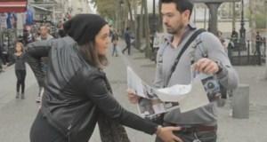 [Vidéo] Elles leur palpent les testicules pour lutter contre le cancer