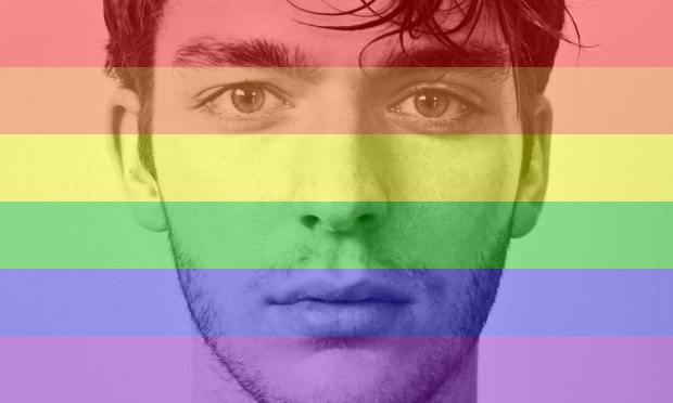 Les homosexuels auraient un visage différent des hétérosexuels