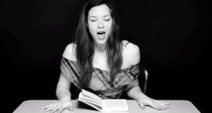 [Vidéo] Ces femmes vous lisent un livre avec un vibromasseur en marche