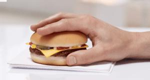McDonald's : la commande en ligne déployée sur la France entière