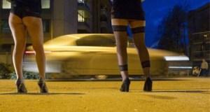 Des prostituées accepteront la carte bancaire lors de la Coupe du monde 2014