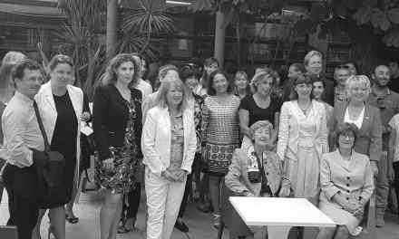 GENEVIEVE MAILLET ET LES FEMMES : MOTEURS D'INNOVATION