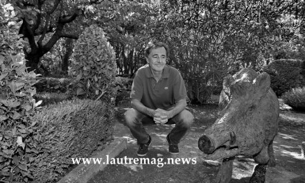 L'ECOLE BUISSONNIERE DE NICOLAS VANIER