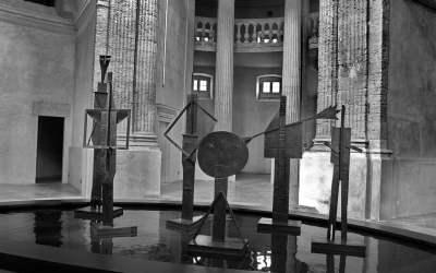 VOYAGES IMAGINAIRES AVEC PABLO PICASSO ENTRE MUCEM ET VIEILLE CHARITE