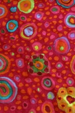 Coton imprimé (de mon inventaire)