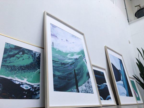Hoe maak je een gallery wall?