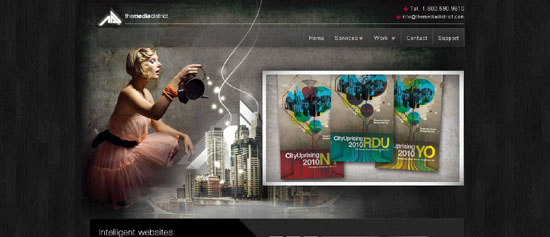 Build Increadible & Powerful Websites With Adobe Business Catalyst
