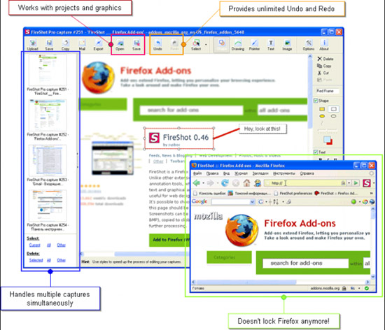 20 Useful Firefox Add-ons for Web Designers and Developers