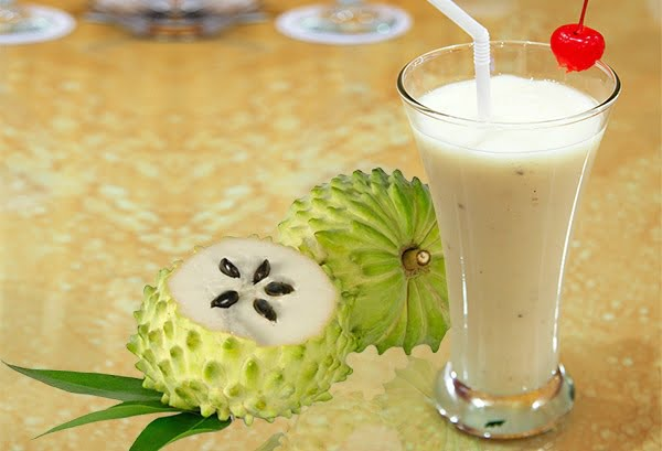 health-benefits-of-the-soursop-fruit-juice