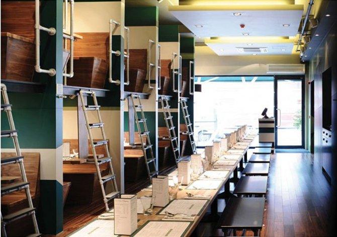 "Ресторант ""Бангалор Експрес"" - Лондон"
