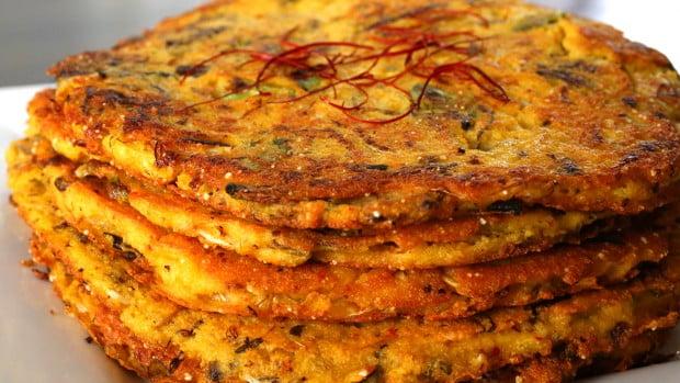 палачинки по корейски