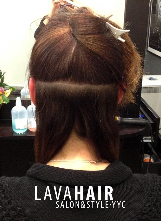 Holley Hair Curl 2