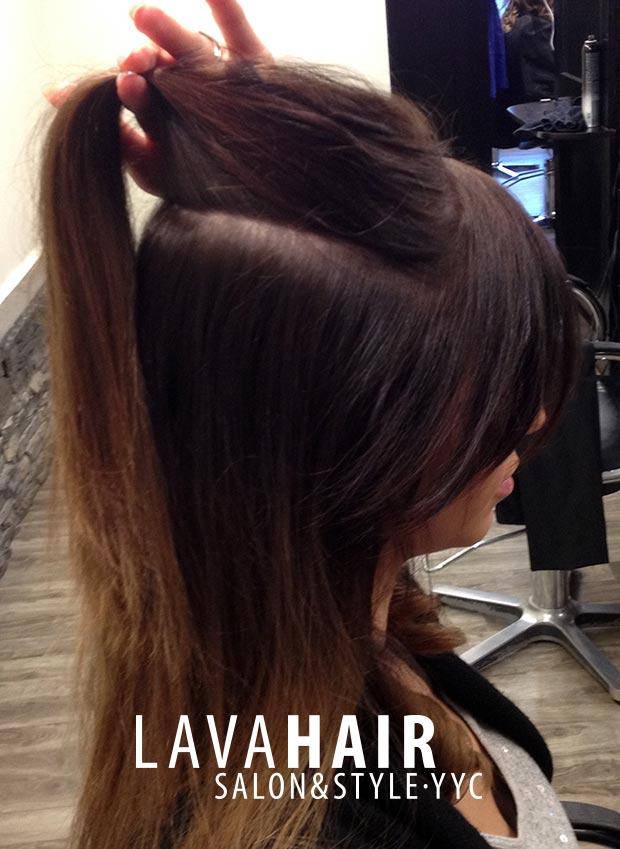 Holley Hair Curl 4