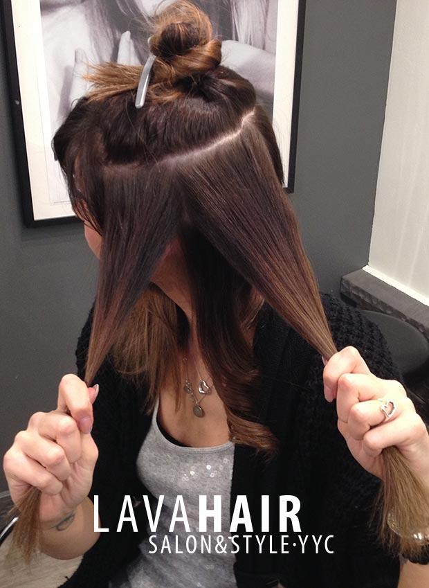 Holley Hair Curl 5
