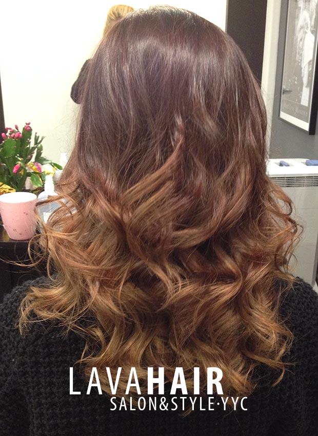 Holley Hair Curl 9