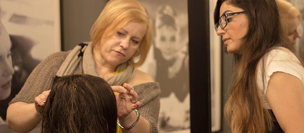 Lava Hair & Green Circle Salons