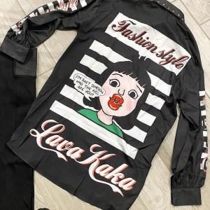 Camicia DIXI