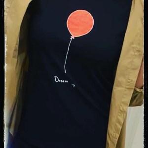 T-shirt BAMBY