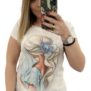 T-shirt AIDI