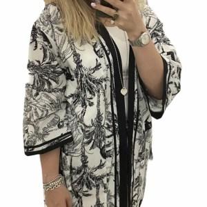 Kimono SCIMMIE