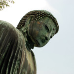 KAMAKURA – La statua del grande Buddha seduto
