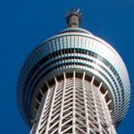 TOKYO SKY TREE – La torre di telecomunicazioni di Tokyo più alta al mondo