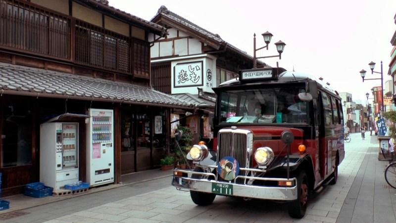 visitare kawagoe
