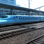 GIAPPONE – Visitare il Giappone con i treni Shinkansen