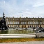 CASTELLO DI HERRENCHIEMSEE – La reggia di Ludwig II