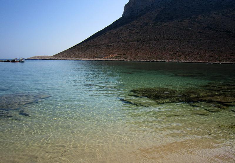Spiaggia di Stavros