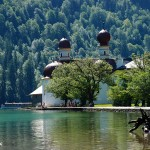 LAGO KONIGSSEE – Il lago incantato nelle montagne Bavaresi