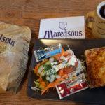 MAREDSOUS – Degustazione di formaggio e birra artigianale!