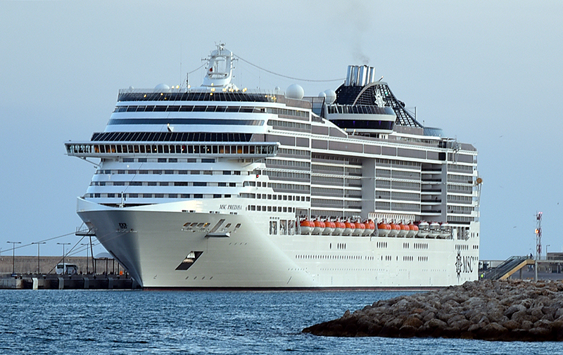MSC Crociera