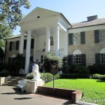 GRACELAND – La casa di Elvis Presley il Re del Rock