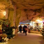 VALKENBURG – Il mercatino di Natale dentro le grotte