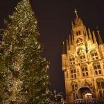 GOUDA – Il Natale nel paese delle candele e del formaggio