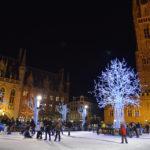 MERCATINO DI NATALE DI BRUGES – L'atmosfera natalizia nel borgo medievale delle Fiandre