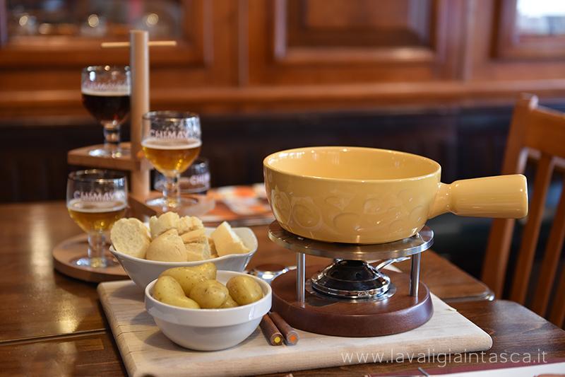 Birra trappista Chimay