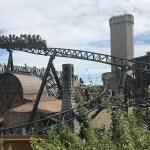 PARCO PHANTASIALAND – Sul più veloce e più lungo multi-lancio roller coaster al mondo!