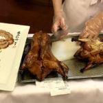 Cosa mangiare a Beijing e Xi'an e gli spiedini d'insetti