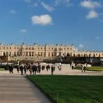 Salta la fila per l'accesso al castello di Versailles
