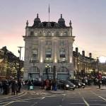 LONDRA – A Spasso per Londra a Natale
