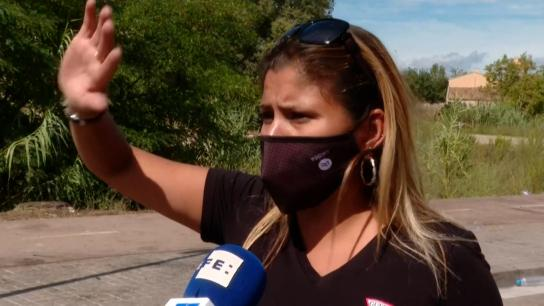 Una embarazada pierde el hijo que esperaba en un tiroteo que deja cinco heridos en Sabadell